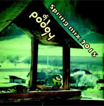 DJ Podgy: Spring mix 2015 - Happy House - najboljši house set leta