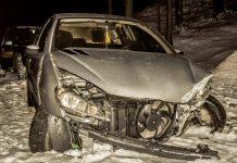 Prometna nesreča s pobegom - Kakšne so posledice in rešitve? 2