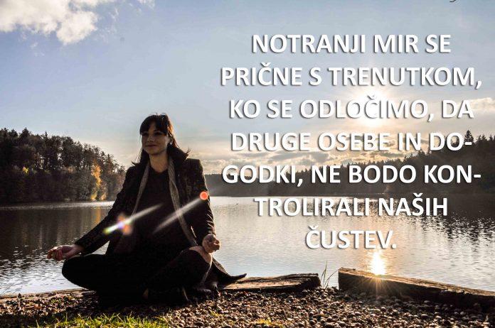 Tibetanski budistični menih pojasnjuje zakaj meditacija ni to kar mislimo da je