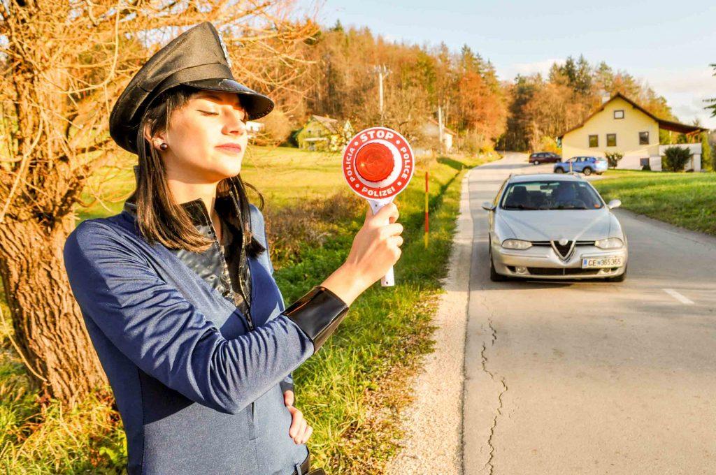 Vožnja pod vplivom alkohola, globa in kazenske točke-5