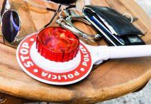Odvzem vozniškega dovoljenja po spremembi Zakona o prekrških ZP-1J